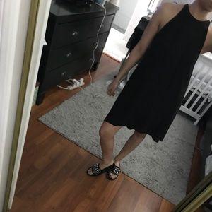 Brand new beautiful black dress